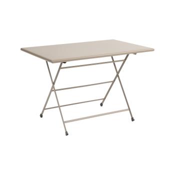 Tisch Arc En Ciel sand