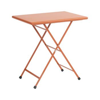 Tisch Arc En Ciel ahornrot